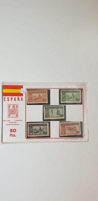 Sellos España Asociación Benéfica Correos