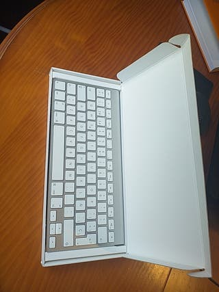 Apple Wireless Keyboard Teclado
