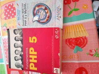 Libros php y mysql programación