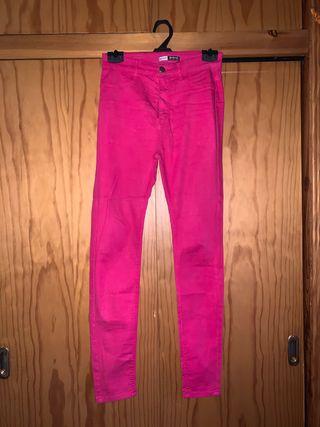 Vaquero rosa Talla 38