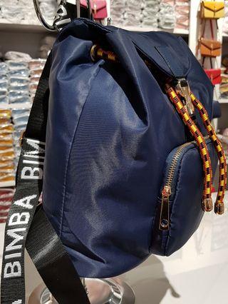 mochila bolso Bimba impermeable nuevo