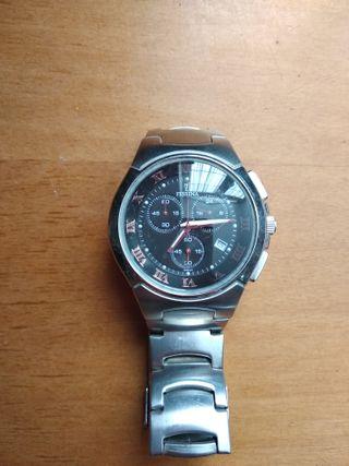 Reloj de hombre deportivo