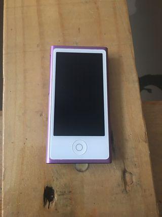 Ipod Nano 16gb