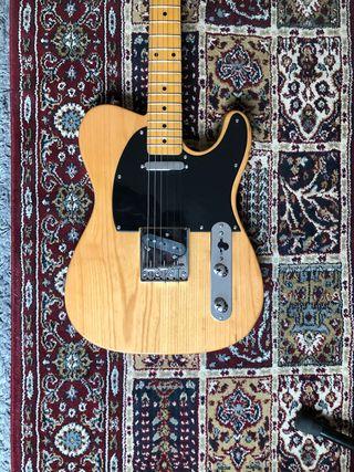 Fender Telecaster Réplica