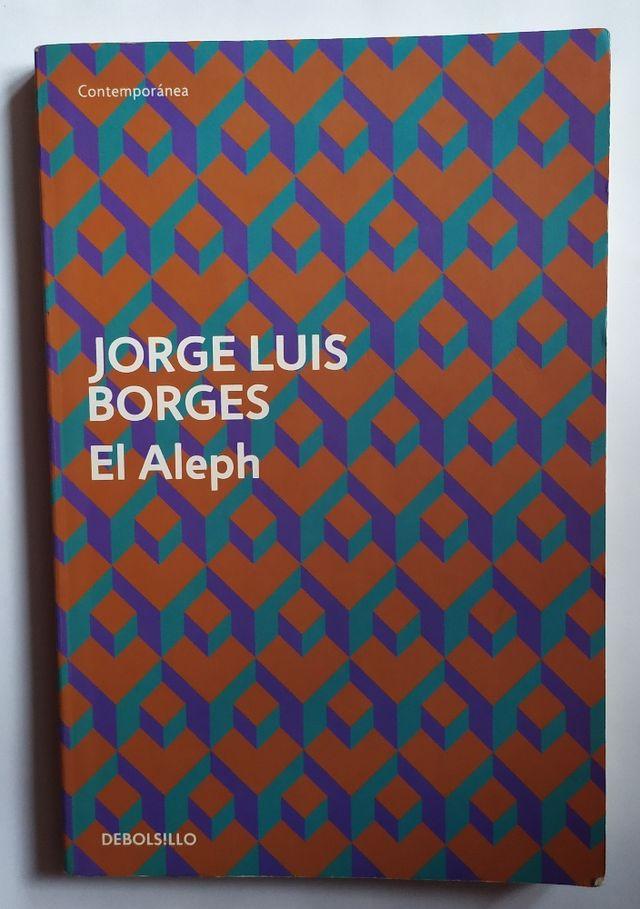 Libro El Aleph.