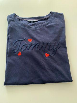 Camiseta Tomy hilfiger talla S