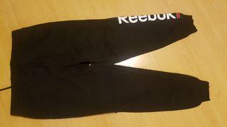 Pantalones Chandal Reebok con etiqueta nuevos