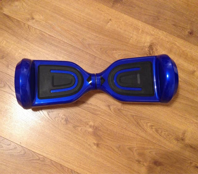 Hoverboard Innjoo Balance H2