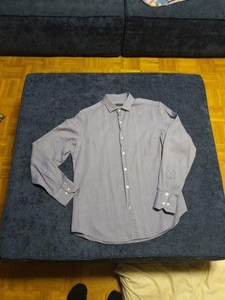 Camisas (hombre)