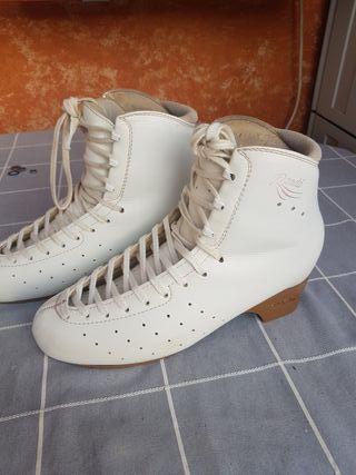 botas rondó