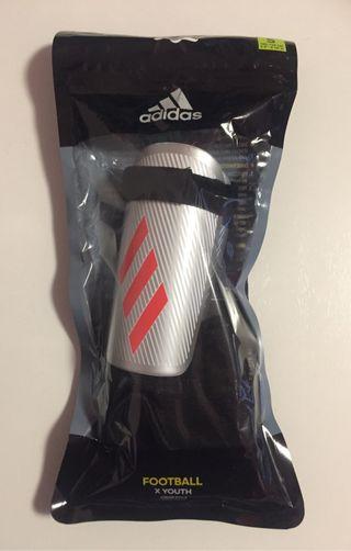Espinilleras niño Football Adidas