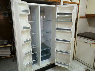nevera/congelador General Electric