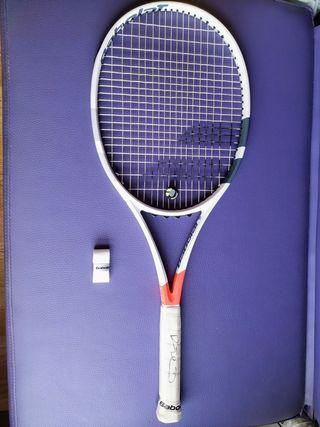 Raqueta Babolat Pure Strike 18x20, 305g, grip 2,
