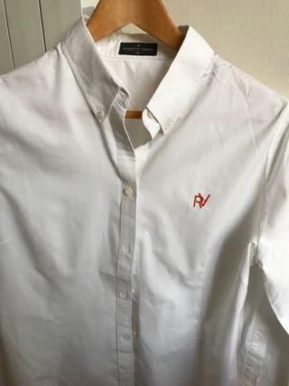 Camisa Roberto Verino t.42