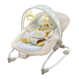 Hamaca mecedora bebé Comfort Harmony