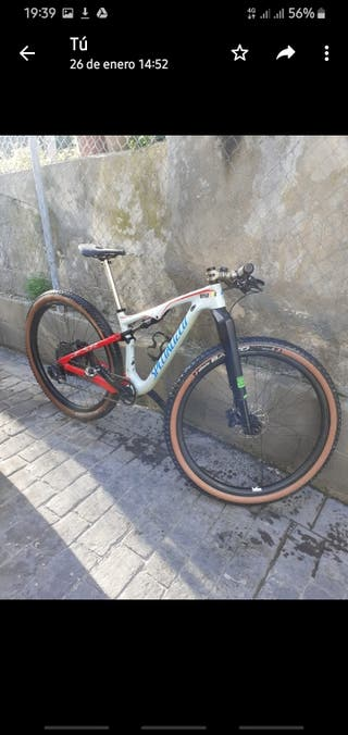 specialized epic carbon talla S