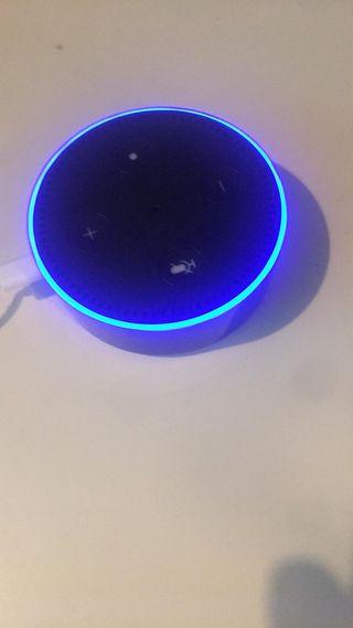 Alexa echo generation 2