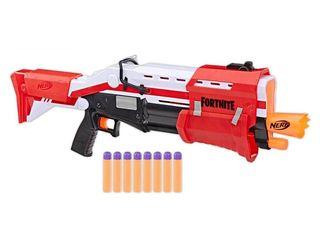 Lanzador Nerf Mega Fortnite TS (nuevo)