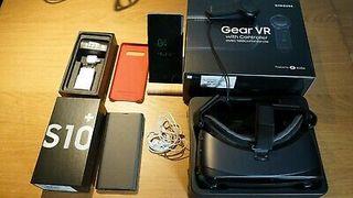 Samsung S10+ 1TB +VR