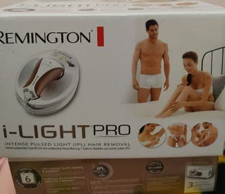 light pro Remington laser