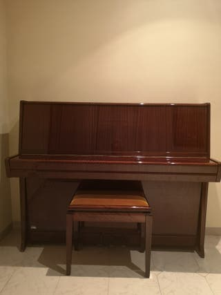 VENDO PIANO PETROF