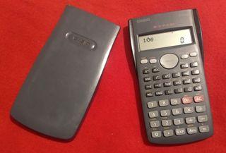 Calculadora Casio Modelo fx-82ms