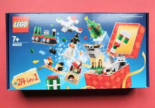 Lego Set 40222