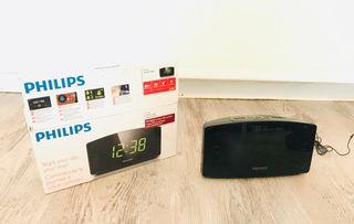 Despertador Philips Radio AJ3400