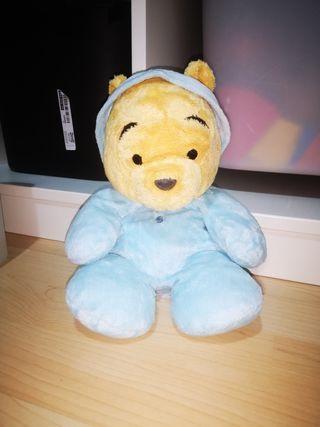 hinnie the pooh