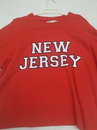 Jersey Camiseta de Lefties. Talla M