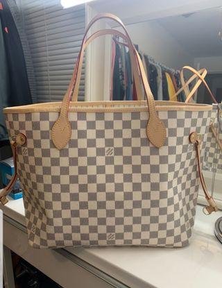 Bolso Louis Vuitton Neverfull