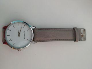reloj, pulsera, colgante