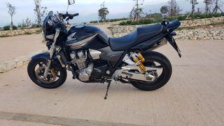 Moto Honda Cb 1300 Abs