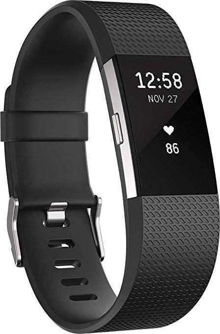 Fitbit charge 2 con 10 correas de colores
