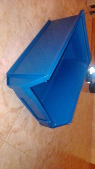 Gaveta Apilable Plastico