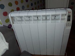 radiador eléctrico bosch 950w