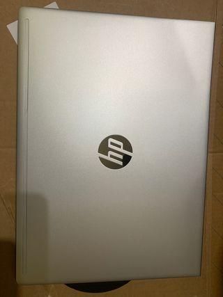 Portátil Hp ProBook 440 G6 I5 8a generación