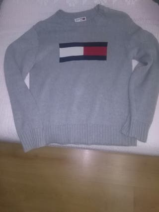 Jersey tommy talla S