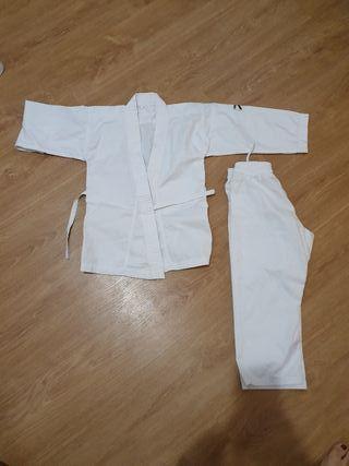 kimono - para judo