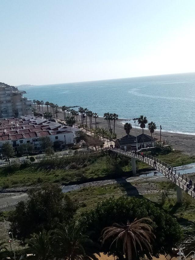 Piso en alquiler (Algarrobo-Costa, Málaga)