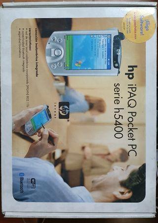 HP ipaq Pocket PC H5400