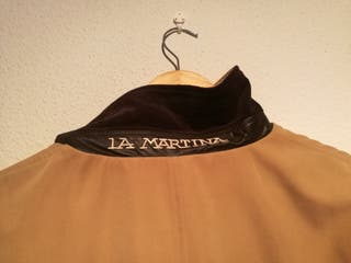 Cazadora La Martina, Talla L