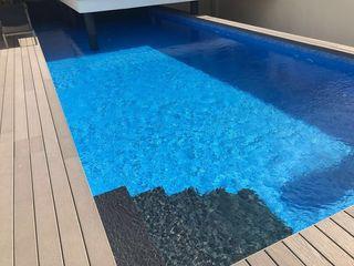 construcción y renovación de piscinas
