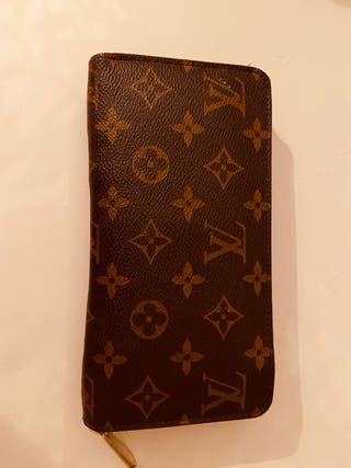 CARTERA ZIPPY LOUIS VOUITTON