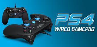 Mandos compatibles PS4 de marca