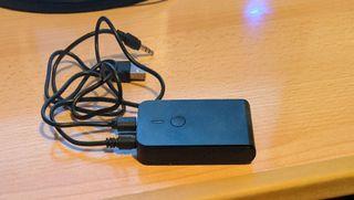 emisor y transmisor bluetooth para televisión y