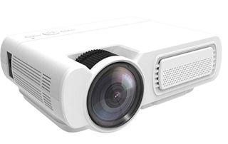 Mini proyector 3600 lúmenes