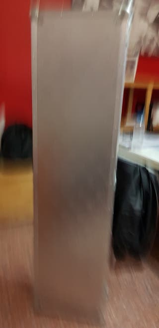 Estuche de aluminio para piano digital de 88teclas