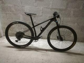 Bicicleta mtb scott scale 920