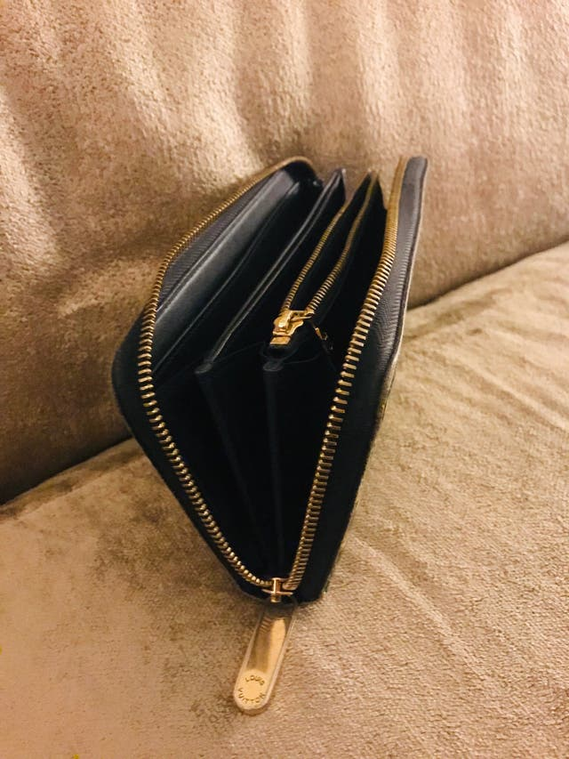 Billetera cartera Vuitton